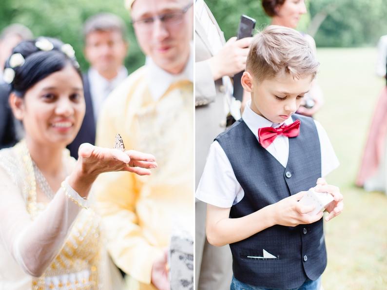 Blog - Khaing's & Michael's Wedding - Myanmar meets Germany